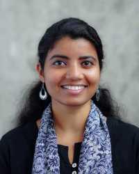 Ms Anusha Roy