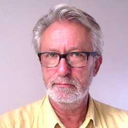 Dr Dushko Bogunovich