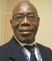 Dr Olufemi Ojo-Fajuru