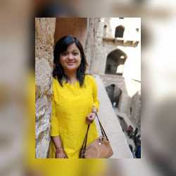 Ms Tanaya Sarmah