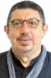 Prof Ali  Alraouf
