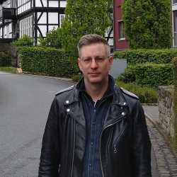 Mr David Mathewson