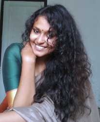 Miss Meenakshi M Nair