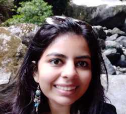 Ms Manasa  Garikaparthi