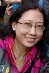 Laksmi Tungga Dewi Jaya  Wisnu Wardani