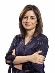 Ms Rushda Majeed