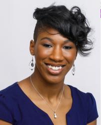 Imani Porter profile image