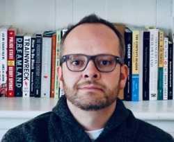 Benjamin  Drury profile image
