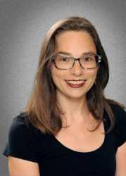Andrea Van Duzor profile image