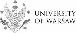 University of Warsaw logo image