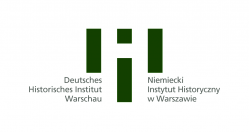 German Historical Institute Warsaw logo image