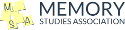 Memory Studies Association logo image