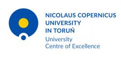 Nicolaus Copernicus University in Torun logo image