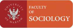 Faculty of Sociology, University of Warsaw logo image