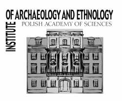 Institute of Archaeology and Ethnology Polish Academy of Sciences logo image