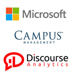 Microsoft, Campus Management, And Discourse Analytics