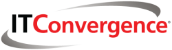 IT CONVERGENCE logo image