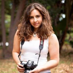 Tessa Barlin profile image