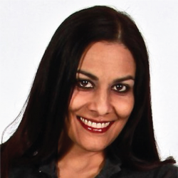 Jessica Singh profile image