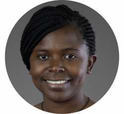 Thandiwe Mweetwa profile image