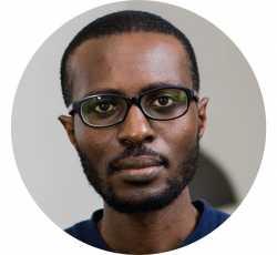 Maurice Oniang'o profile image