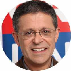 Andrew Solomon profile image