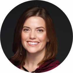Kaitlin Yarnall profile image