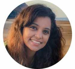 Gunjan Menon profile image
