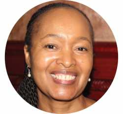 Jackie Motsepe profile image