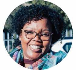 Thando  Shozi-Malanga profile image