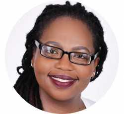 Makhosazana Khanyile profile image
