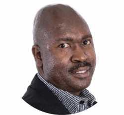 Terrence Khumalo profile image