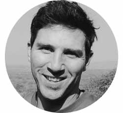 Grant Brokensha profile image