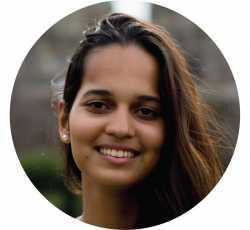 Malaika Vaz profile image