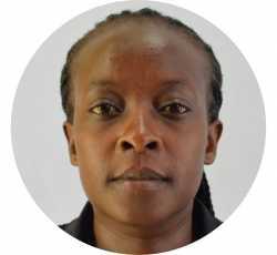 Margaret Wacera profile image