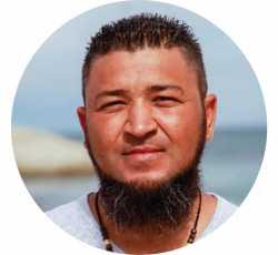 Mogamat Shamier Magmoet profile image