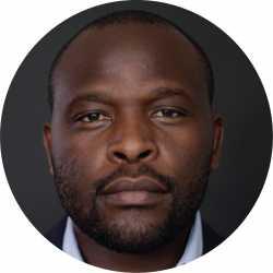 Mayenzeke Baza profile image