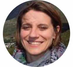 Sherene Kingma profile image