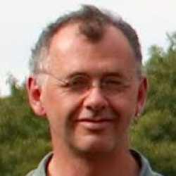 Alain Penicaud profile image