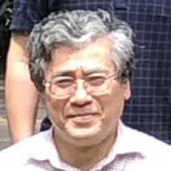 Yoshihiro Iwasa profile image