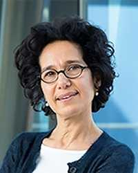 Maria Yazdanbakhsh profile image