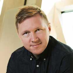Petter  Brodin profile image