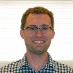 Jedediah Lewis profile image