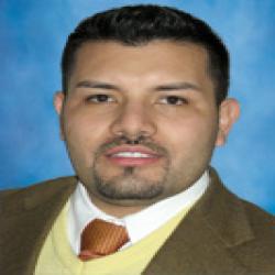 Alvaro Rojas-Pena profile image