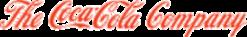 Coca-Cola logo image