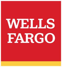 Wells Fargo logo image