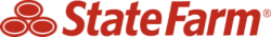 State Farm logo image