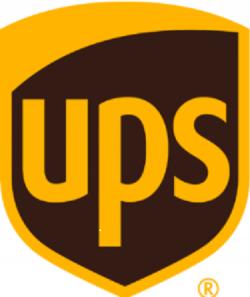 UPS logo image