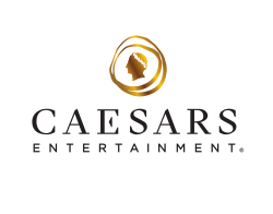 Caesars Entertainment logo image