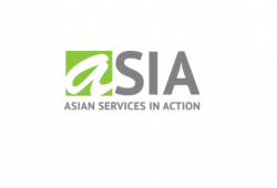 Asian Services In Action (ASIA)  logo image